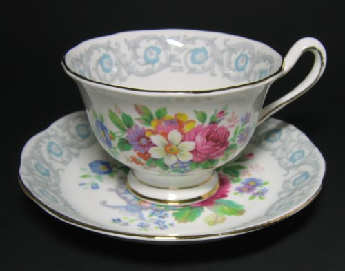 Vintage Royal Albert Fragrance Tea Cup