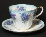 Royal Albert Dainty Dina Emily Teacup