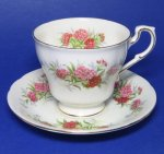 Paragon English Flowers Teacup