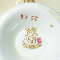 Foley Bone China Made in England