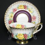Paragon Cliveden Teacup and Saucer