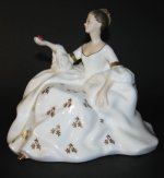 Royal Doulton My Love Figurine