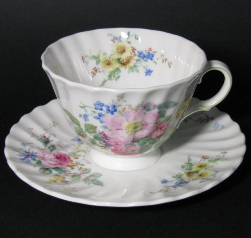 Royal Doulton Arcadia Teacup and Saucer