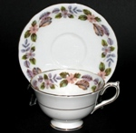 Aynsley April Rose Teacup