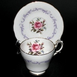 Paragon Century Rose Demitasse