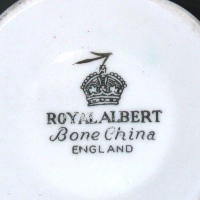 Royal Albert England