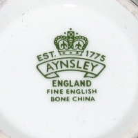 Aynsley England Fine English Bone China
