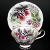 Queen Anne Teacup