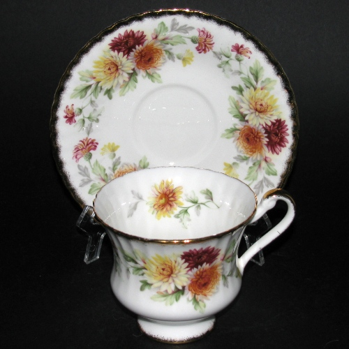 Paragon Bone China Floral
