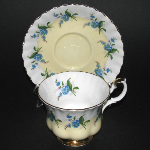 Royal Albert China Set