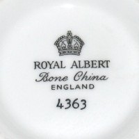 Royal Albert 4363