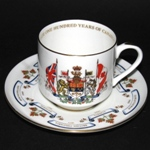 Aynsley Centennial Teacup