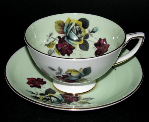 Royal Stafford Teacups