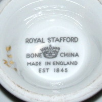 Royal Stafford Est 1845