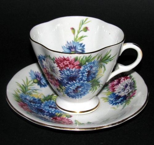Windsor Teacup