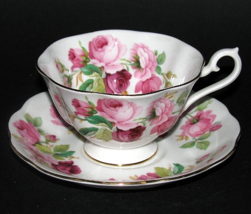 Princess Anne Tea Cup