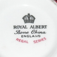 Regal Series England