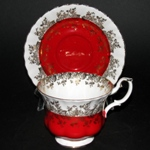 Regal Series Teacup
