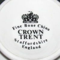 Crown Trent Staffordshire