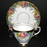 Garland Demitasse Teacup