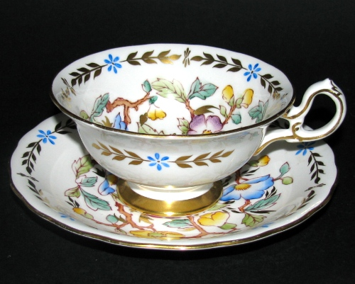 Royal Chelsea Teacup