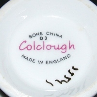 Colclough Made in England