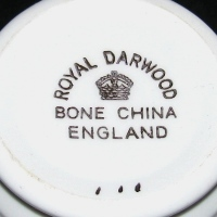 Royal Darwood England