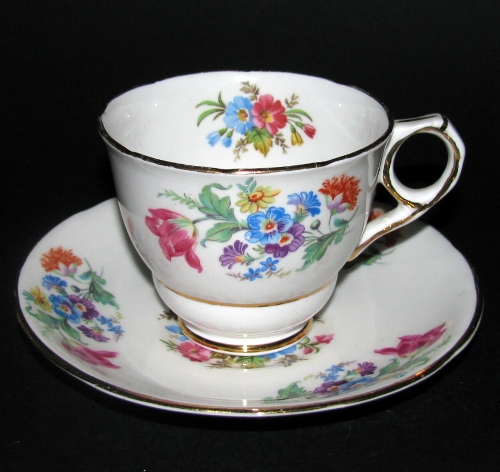 Royal Stafford China