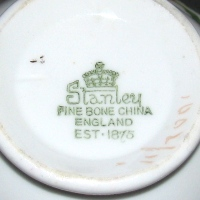 Stanley England
