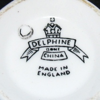 Delphine Made in England
