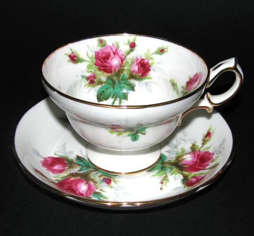 Hammersley Teacup