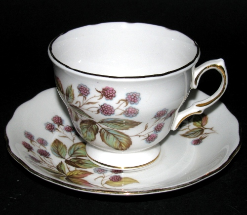 Royal Vale Tea Cup