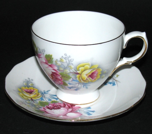 Bone China Teacup