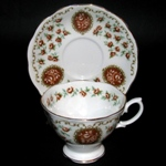 Heirloom Tea Cup