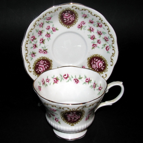Royal Albert Keepsake Teacup