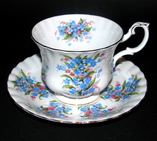 Springtime Series Teacup