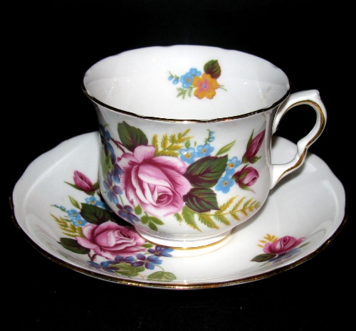 Gorgeous Teacup