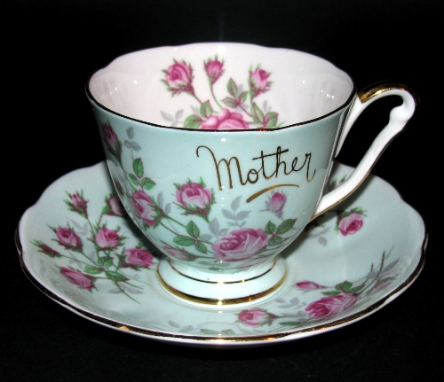 Mother Teacup