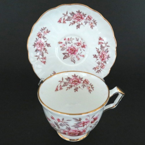 Aynsley Roses Teacup
