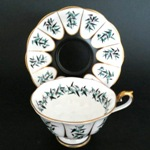 Eastern Bamboo Teacup