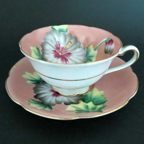 Occupied Japan Trimont Teacup