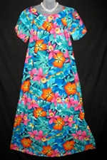 Hilo Hattie Multicolor Dress