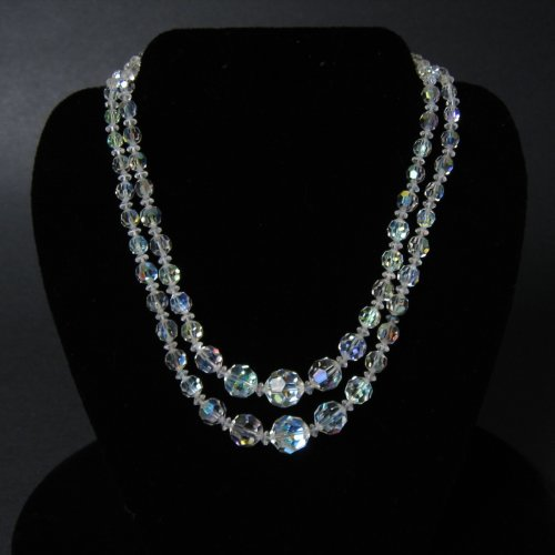 AB Crystal Necklace