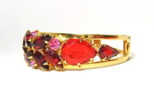Juliana Clamper Bracelet