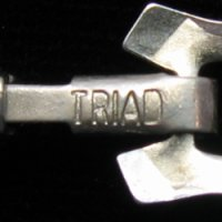 Signed Triad Signature Mark