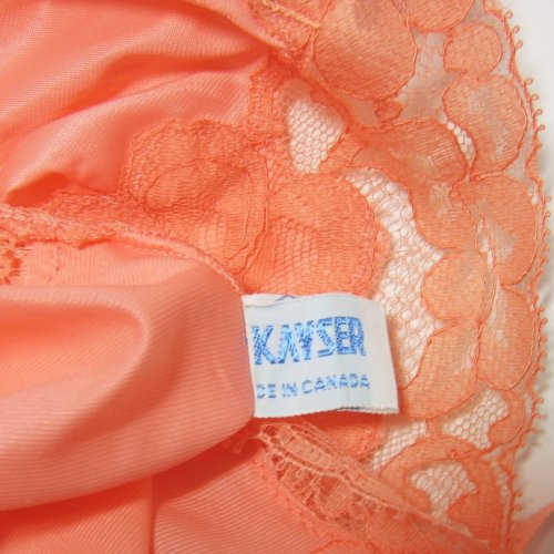Kayser Made in Canada Tag