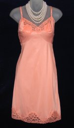 Kayser Peach Full Slip